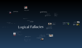 Copy of Logical Fallacies
