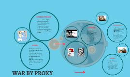 Copy of WAR BY PROXY