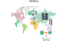 Super Long Film History