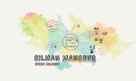 SILMAN MANSOUR
