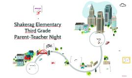 PM Class-Curriculum night Prezi 2017-2018