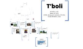 Copy of WIKAKUL- T'boli