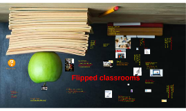 Flipped classrooms for TESOL Benevento