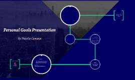 Copy of Personal Goals Presentation