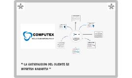 Empresa COMPUTEX