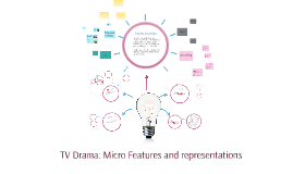 TV Drama: Micro Features