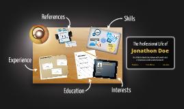 Desktop Prezumé de Jorge  Mayo Hdez