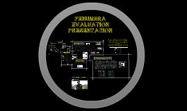 Penumbra short film evaluation presentation