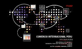 Copy of COMERCIO INTERNACIONAL PERU