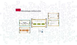 Metodología deliberación