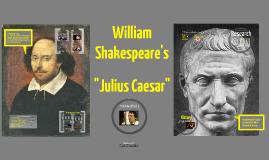 Copy of Julius Caesar - Pre-Reading