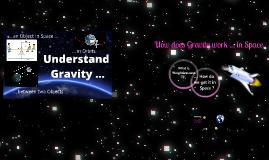 Gravity, Torque & Orbits