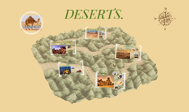 DESERTS.
