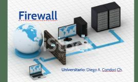 Copy of Firewall