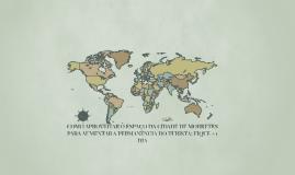 COMO APROVEITAR O ESPAÇO DA CIDADE DE MORRETES PARA AUMENTAR