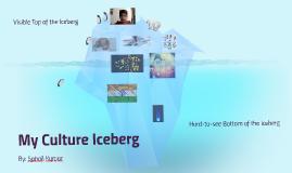 My Culture Iceberg
