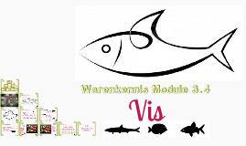 Copy of Warenkennis Vis