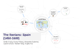 The Iberians: Spain (1450-1600)