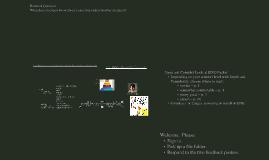 Copy of Depth & Complexity