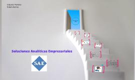 Soluciones Analíticas Empresariales