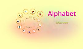 Copy of Copy of Alphabet