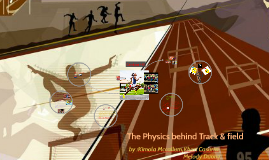 The science behind  Track & field