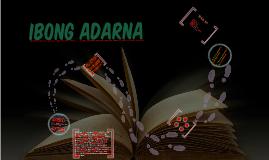 Ibong Adarna
