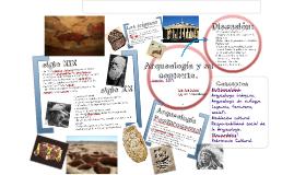 Copy of Copy of Arqueología y su contexto.