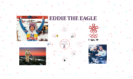 EDDIE THE EAGEL