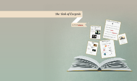 Introduction to Exegesis