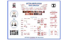 OFTALMOPLEGIA DOLOROSA