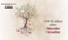 Copy of Cicle de Maternitat