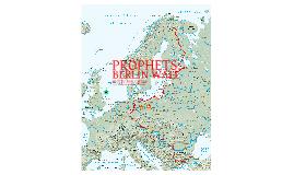 Berlin Wall Prophets