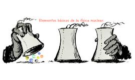 Física nuclear.