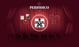 PERIÓDICO DEL SENA