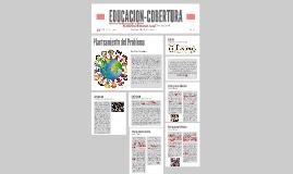 EDUCACION-COBERTURA