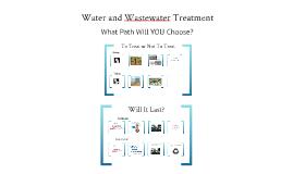 Wastewater Paths