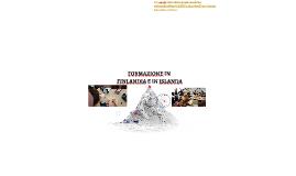 Copia di Formazione sui sistemi scolastici di FINLANDIA e ISLANDA