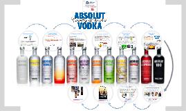 Absolut Vodka/Absolut Fun