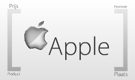 Apple - Economie