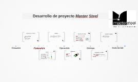 Desarrollo de un proyecto