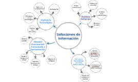 Soluciones de Información