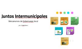 Juntas Intermunicipales