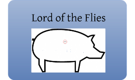 Copy of Lord of the Flies Chapter 7 Analysis