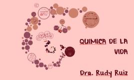 QUIMICA DE LA VIDA