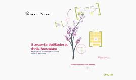 Copy of 'Rehabilitación en AR: una aproximación desde Terapia Ocupacional basada en la evidencia'
