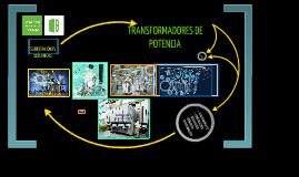 Copy of TRANSFORMADORES DE POTENCIA - GRUPO L1