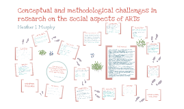 Conceptual and methodological challenges in research on the Social Aspects of ARTs
