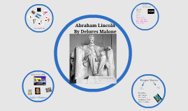 Copy of Copy of Abraham Lincoln -Reading Street 2-2