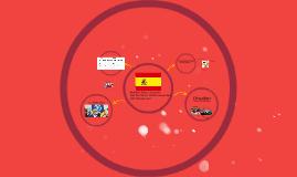 Spaniens politiska kris